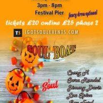 Halloween Soul Boat-A4-01